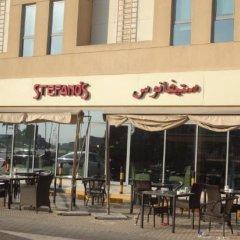 Отель easyHotel Dubai Jebel Ali гостиничный бар