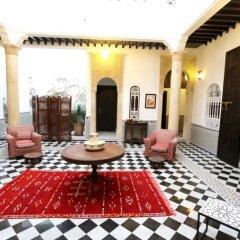 Отель Property With 6 Bedrooms in Rabat, With Terrace and Wifi Марокко, Рабат - отзывы, цены и фото номеров - забронировать отель Property With 6 Bedrooms in Rabat, With Terrace and Wifi онлайн фото 3