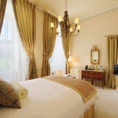 Отель Tivoli Palácio de Seteais комната для гостей фото 4