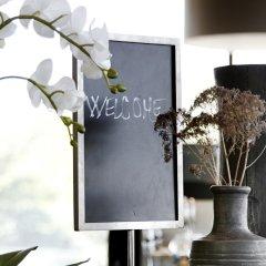 Отель Østerport Дания, Копенгаген - 6 отзывов об отеле, цены и фото номеров - забронировать отель Østerport онлайн интерьер отеля фото 2