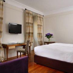 UNA Hotel Roma комната для гостей фото 5