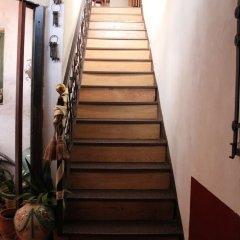Отель Casa Rural Santa Maria Del Guadiana Сьюдад-Реаль интерьер отеля