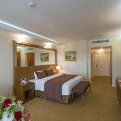 Бутик Отель Бута комната для гостей фото 3