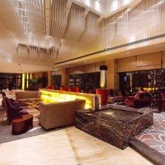 Victoria Regal Hotel Zhejiang интерьер отеля