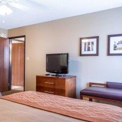 Отель Comfort Inn North/Polaris комната для гостей