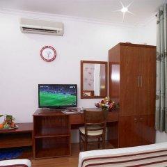 Saigon Crystal Hotel удобства в номере фото 2