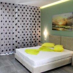 Отель Franklin Rooms сейф в номере
