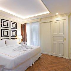 Отель L.a. Residence 49 Бангкок комната для гостей