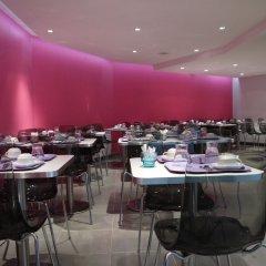 Отель At Gare du Nord Франция, Париж - 6 отзывов об отеле, цены и фото номеров - забронировать отель At Gare du Nord онлайн питание