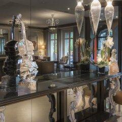 Отель Elysées Ceramic Париж гостиничный бар