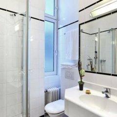 Hotel Kummer ванная фото 2