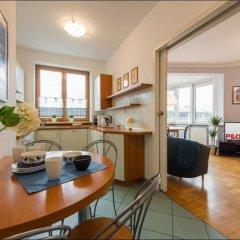 Апартаменты P&O Apartments Plac Europejski 2 в номере фото 2