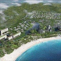 Отель Park Hyatt Sanya Sunny Bay Resort фото 5