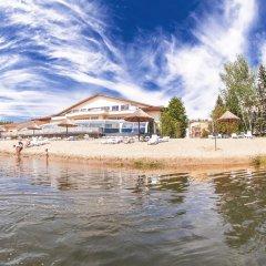 Гостиница Яхонты Ногинск пляж