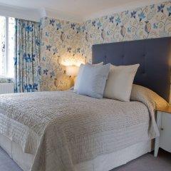 Апартаменты Cheval Knightsbridge Apartments Лондон фото 8