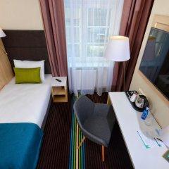 Stay Inn Hotel Гданьск удобства в номере фото 2