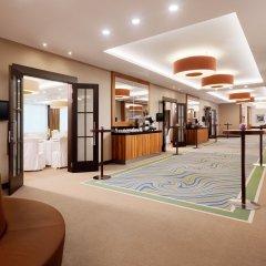 Гостиница Фор Поинтс бай Шератон Калуга в Калуге - забронировать гостиницу Фор Поинтс бай Шератон Калуга, цены и фото номеров интерьер отеля