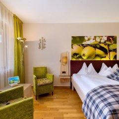 Vitalpina Hotel Waldhof Парчинес комната для гостей