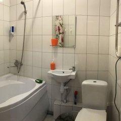 Гостиница Lucky House ванная фото 2