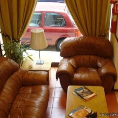 Dinya Lisbon Hotel фото 3