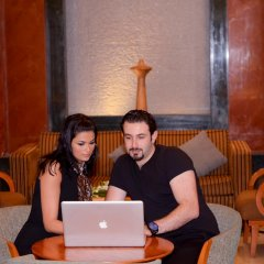 Отель Swiss-Belhotel Sharjah сауна