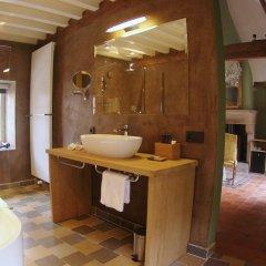 Отель B&B Canal Deluxe Бельгия, Брюгге - отзывы, цены и фото номеров - забронировать отель B&B Canal Deluxe онлайн ванная