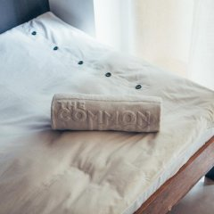 The Common Room Project - Hostel ванная