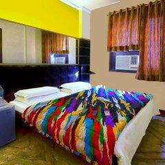 Hotel Amrit Villa комната для гостей