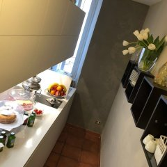 Отель 207 Inn Рим питание фото 2