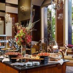 Отель Park Lane Hotel США, Нью-Йорк - 1 отзыв об отеле, цены и фото номеров - забронировать отель Park Lane Hotel онлайн питание