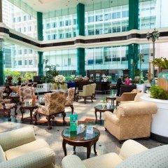Отель Windsor Suites And Convention Бангкок питание