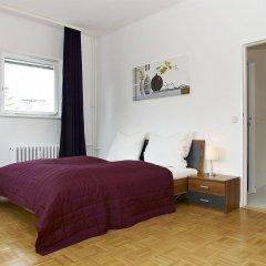 Отель RS Apartments am KaDeWe Германия, Берлин - отзывы, цены и фото номеров - забронировать отель RS Apartments am KaDeWe онлайн комната для гостей фото 5