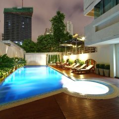 Hotel Mermaid Bangkok Бангкок