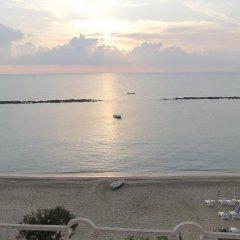 Отель Melissa Италия, Мелисса - отзывы, цены и фото номеров - забронировать отель Melissa онлайн балкон