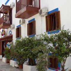 Zinbad Hotel Kalkan Турция, Калкан - 1 отзыв об отеле, цены и фото номеров - забронировать отель Zinbad Hotel Kalkan онлайн фото 3