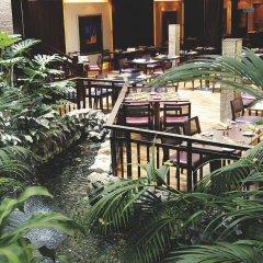Отель Radisson Blu Resort, Sharjah фото 15