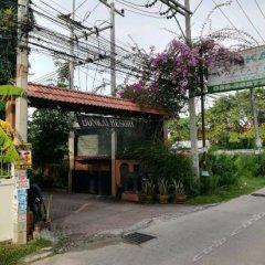 Отель Bonkai Resort Таиланд, Паттайя - 1 отзыв об отеле, цены и фото номеров - забронировать отель Bonkai Resort онлайн