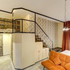 Гостиница Невский Форум 4* Стандартный номер с двуспальной кроватью фото 28
