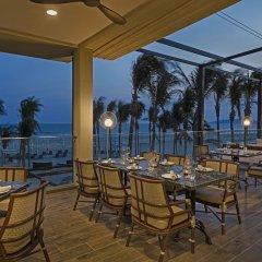Отель Meliá Ho Tram Beach Resort питание фото 3
