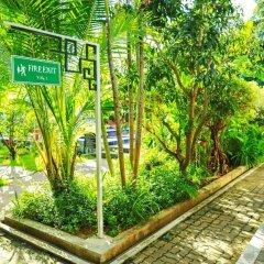 Отель BaanNueng@Kata Таиланд, пляж Ката - 9 отзывов об отеле, цены и фото номеров - забронировать отель BaanNueng@Kata онлайн фото 6