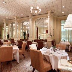 Отель Fairmont Washington, D.C., Georgetown питание фото 3