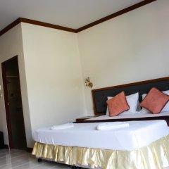 Sharaya Kata Hotel сейф в номере