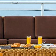 Отель Perea Hotel Греция, Агиа-Триада - 7 отзывов об отеле, цены и фото номеров - забронировать отель Perea Hotel онлайн бассейн
