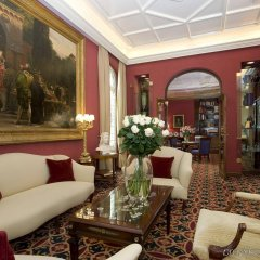 Hotel Regency интерьер отеля фото 3
