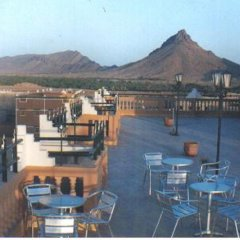Отель Ternata Марокко, Загора - отзывы, цены и фото номеров - забронировать отель Ternata онлайн пляж