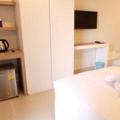 Airy Suvarnabhumi Hotel Бангкок удобства в номере фото 2