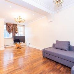 Отель PML Apartments Elvaston Mews Великобритания, Лондон - отзывы, цены и фото номеров - забронировать отель PML Apartments Elvaston Mews онлайн фото 11