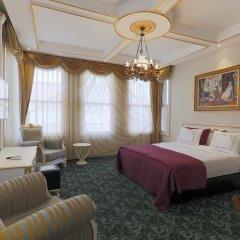Nishant Boutique Hotels Турция, Стамбул - отзывы, цены и фото номеров - забронировать отель Nishant Boutique Hotels онлайн комната для гостей фото 5
