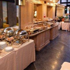 Hotel Capitol Milano питание фото 3