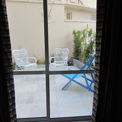 Jerusalem Castle Hotel Израиль, Иерусалим - 2 отзыва об отеле, цены и фото номеров - забронировать отель Jerusalem Castle Hotel онлайн балкон